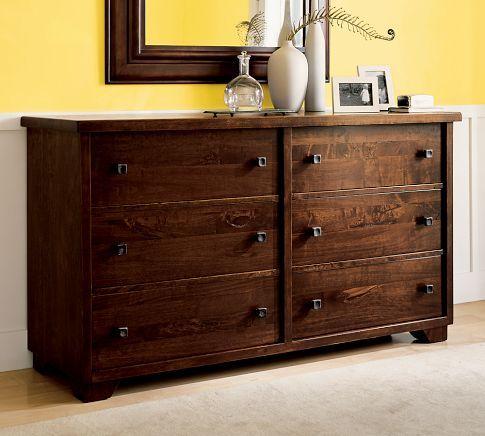 Best Sumatra 6 Drawer Extra Wide Dresser Extra Wide Dresser 400 x 300