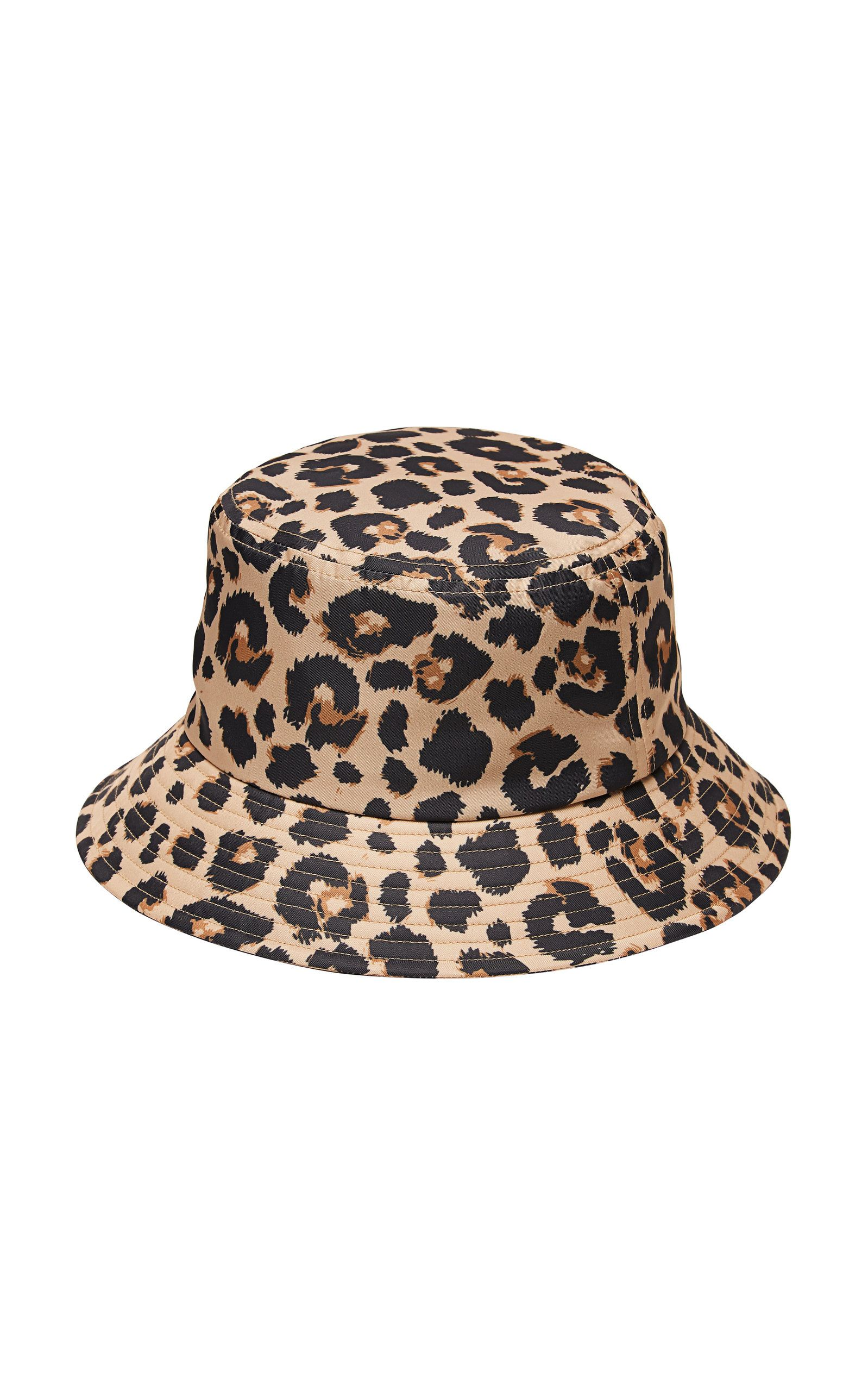 22d001d1e Ivy Bucket Hat in 2019 | Animal Print | Fashion, White tuxedo jacket ...
