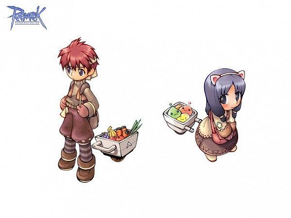 Tags Anime Grapes Ragnarok Online Poring 1024x768 Wallpaper