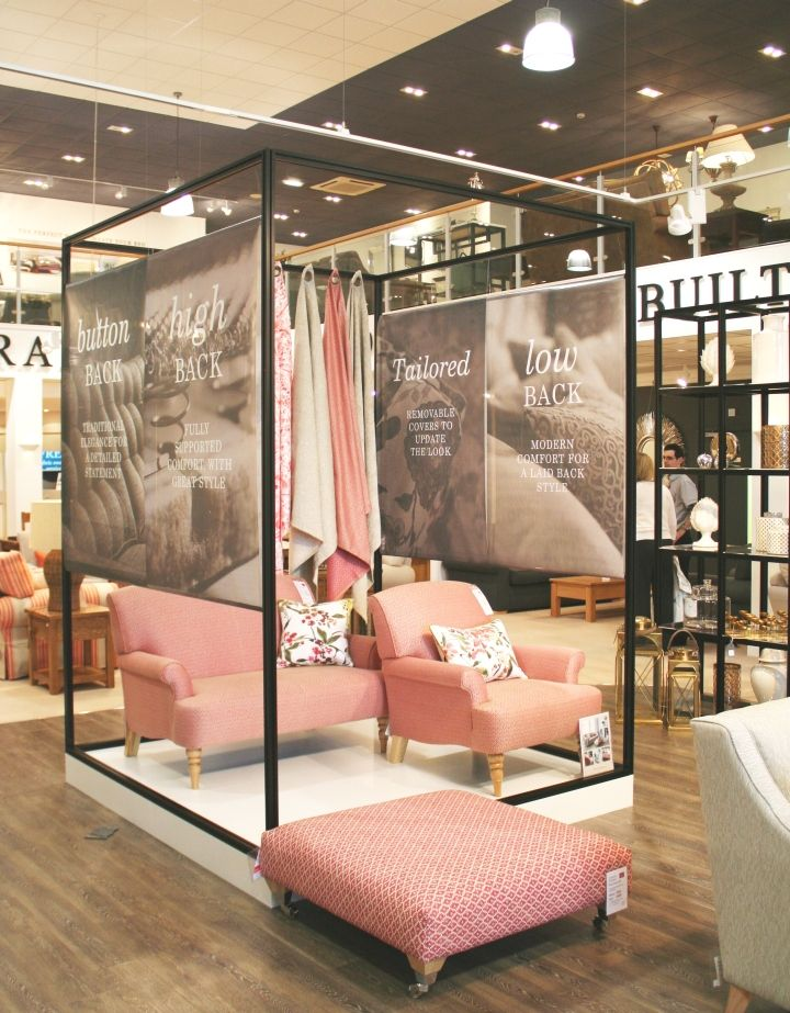Multiyork Contacted Unibox Retail To Assist Them To Develop A