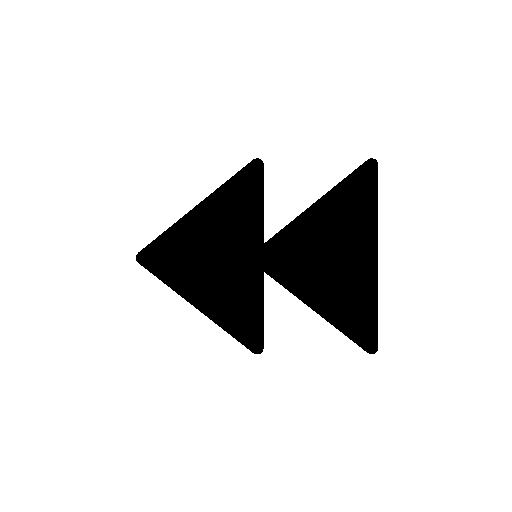 Rewind Arrows Free Vector Icons Designed By Freepik Instagram Symbols Vector Icon Design Icon