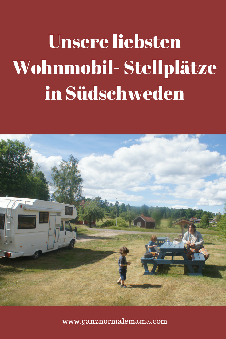 Photo of Our favorite RV sites in Sweden