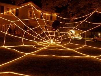 rope lights! & rope lights! | Halloween Lighting | Pinterest | Rope lighting ... azcodes.com