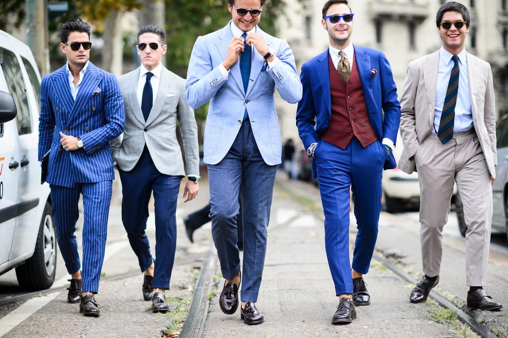 научу вас итальянский стиль в одежде для мужчин фото связи отсутствием настоящее