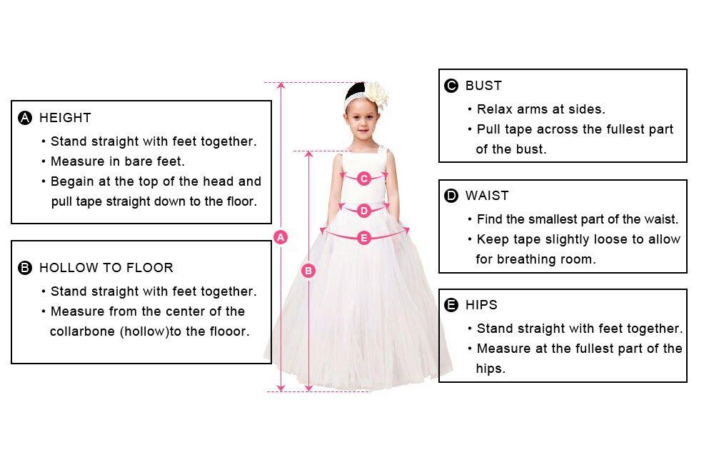 Cheapest gold little girls dresses floor length ball gowns for kids  birthday party dress for girls fancy flower girls dresses 2-12 years 4217492b897f