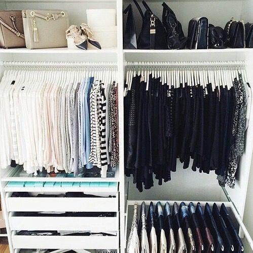 20 Wardrobe Essentials Every College Girl Must Own