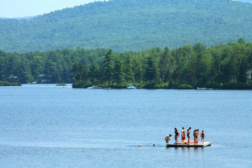 Pin by Camp Walt Whitman on Water Sports - New England
