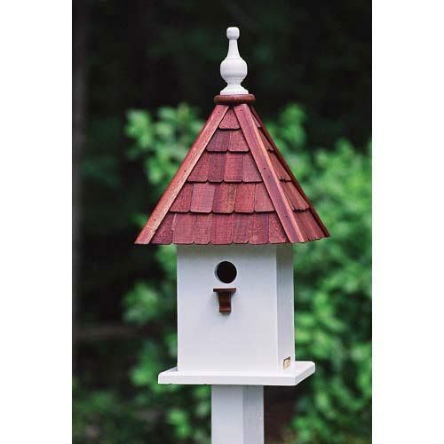 Loretta Birdhouse Lazy Hill Farm Designs Birdhouses Bird Feeders U0026 Birdhouses  Outdoor