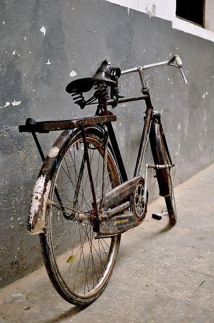 Bicycles of Zanzibar - VI | by scurvy_knaves