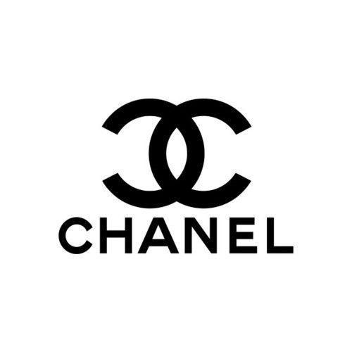 chanel logo google suche zimmer deko pinterest. Black Bedroom Furniture Sets. Home Design Ideas