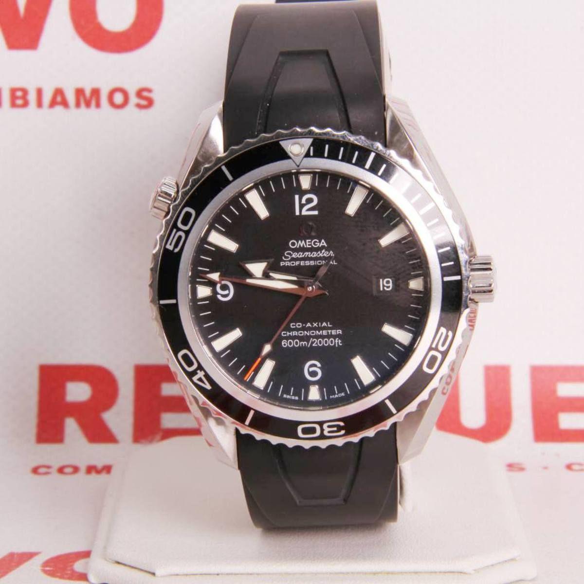 Reloj Nuevo E291484Relojes Omega Seamaster Planet Coaxial Ocean rBoWeCdx