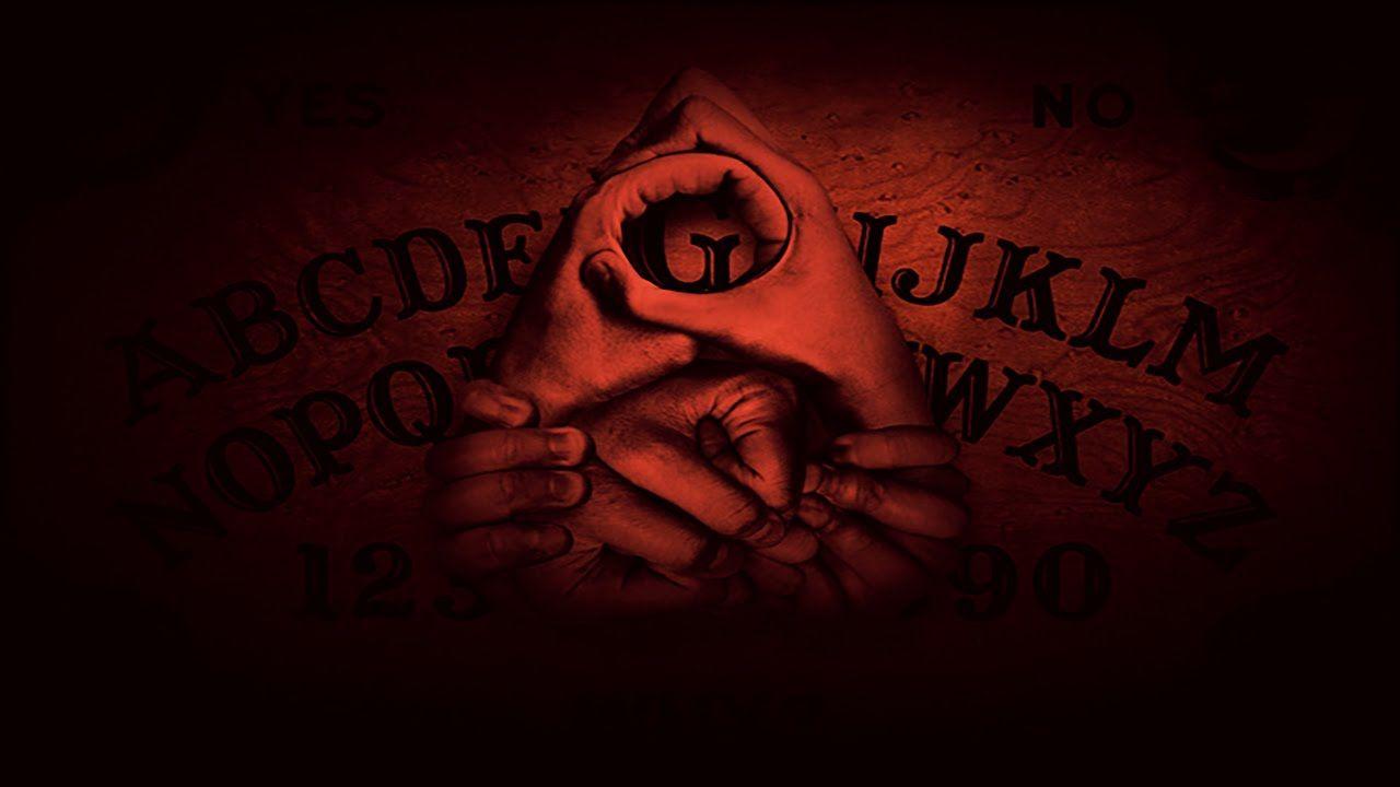 Scariest REAL ZoZo Demon Ouija Board Video Footage Caught ... Zozo Ouija Demon