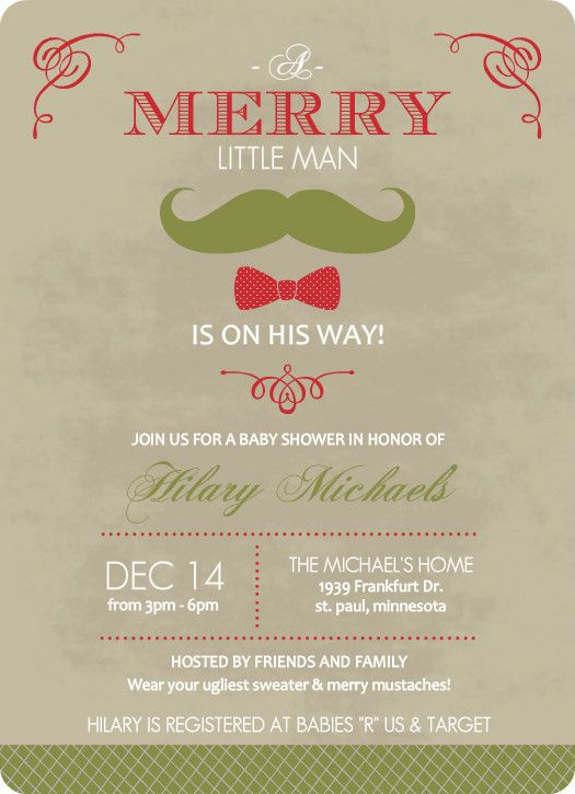 Vintage gentleman mustache and bowtie baby shower invitation baby vintage gentleman mustache and bowtie baby shower invitation filmwisefo Image collections