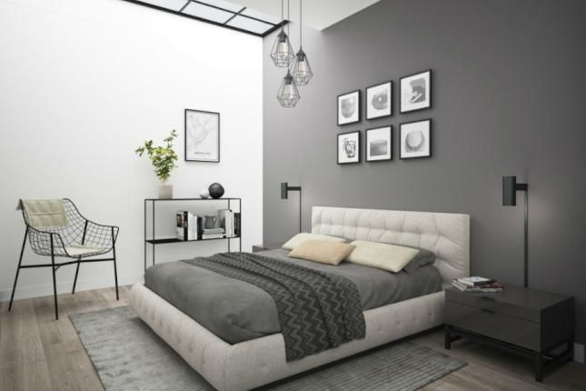 3 Incredible Bedroom Decor Ideas For Your Modern Home Project Grey Bedroom Design Home Decor Bedroom Small Room Bedroom