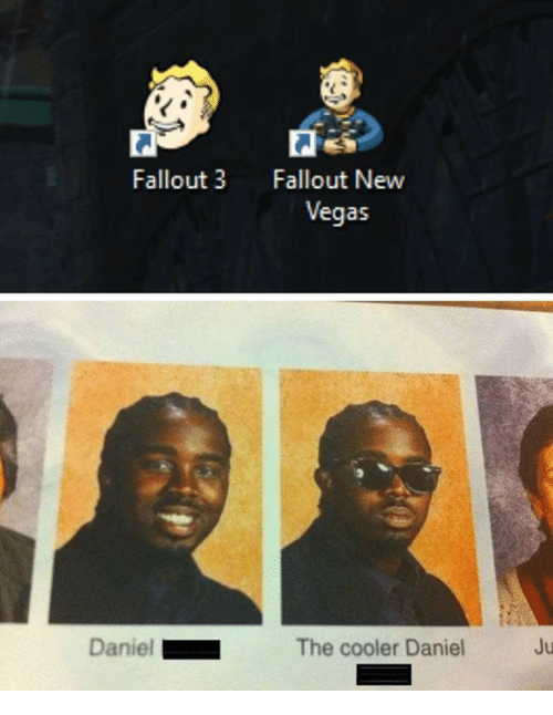 The Game Was Rigged From The Start Meme : rigged, start, Rigged, Start, Fallout, Funny,, Vegas,
