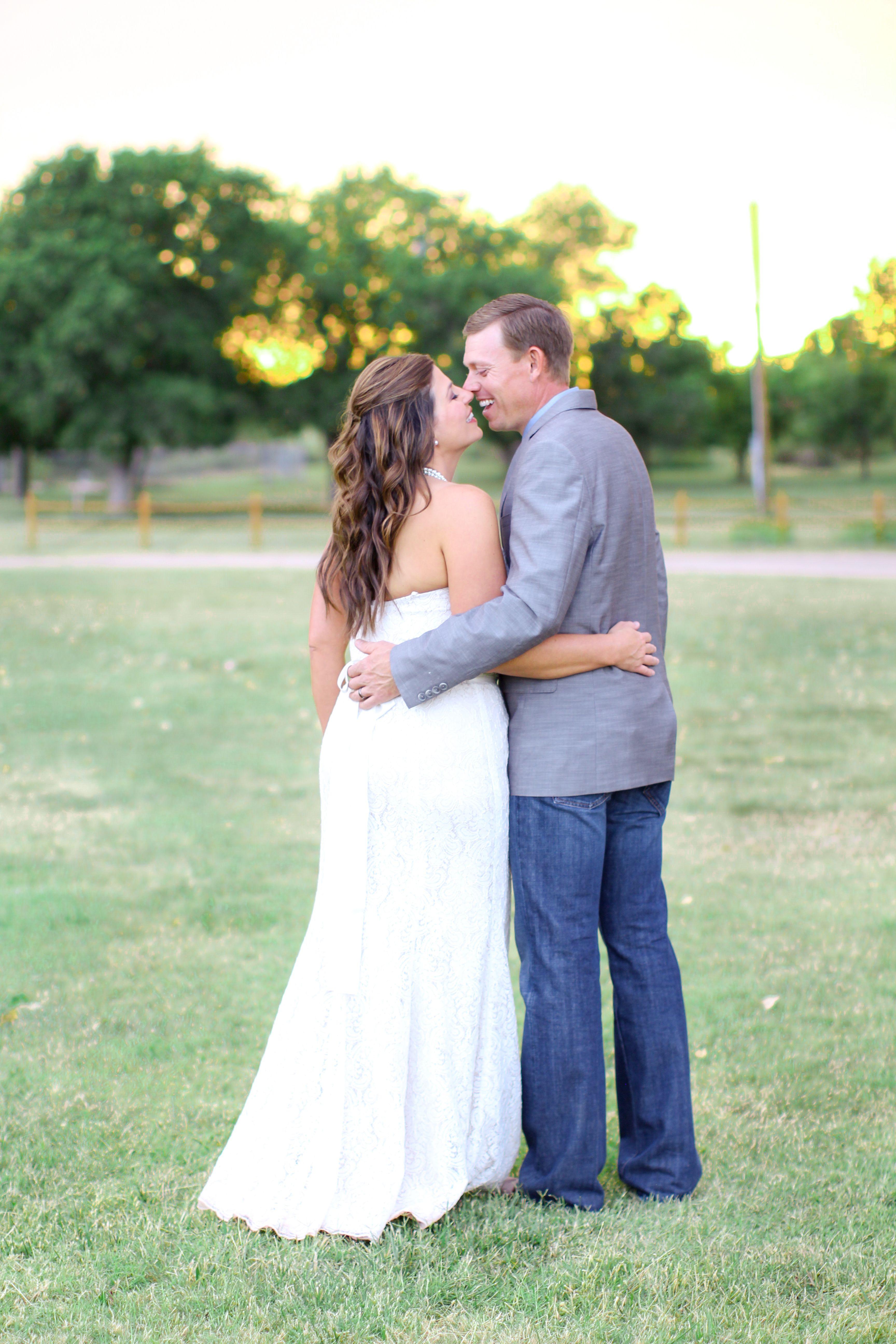 Strapless Sweetheart Neckline Lace Wedding Dress