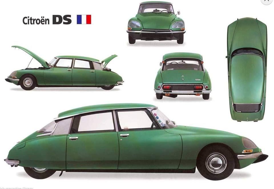 Pin Van Sholto Stewart Op Citroen Brochures Klassieke Auto S Auto S Fiets