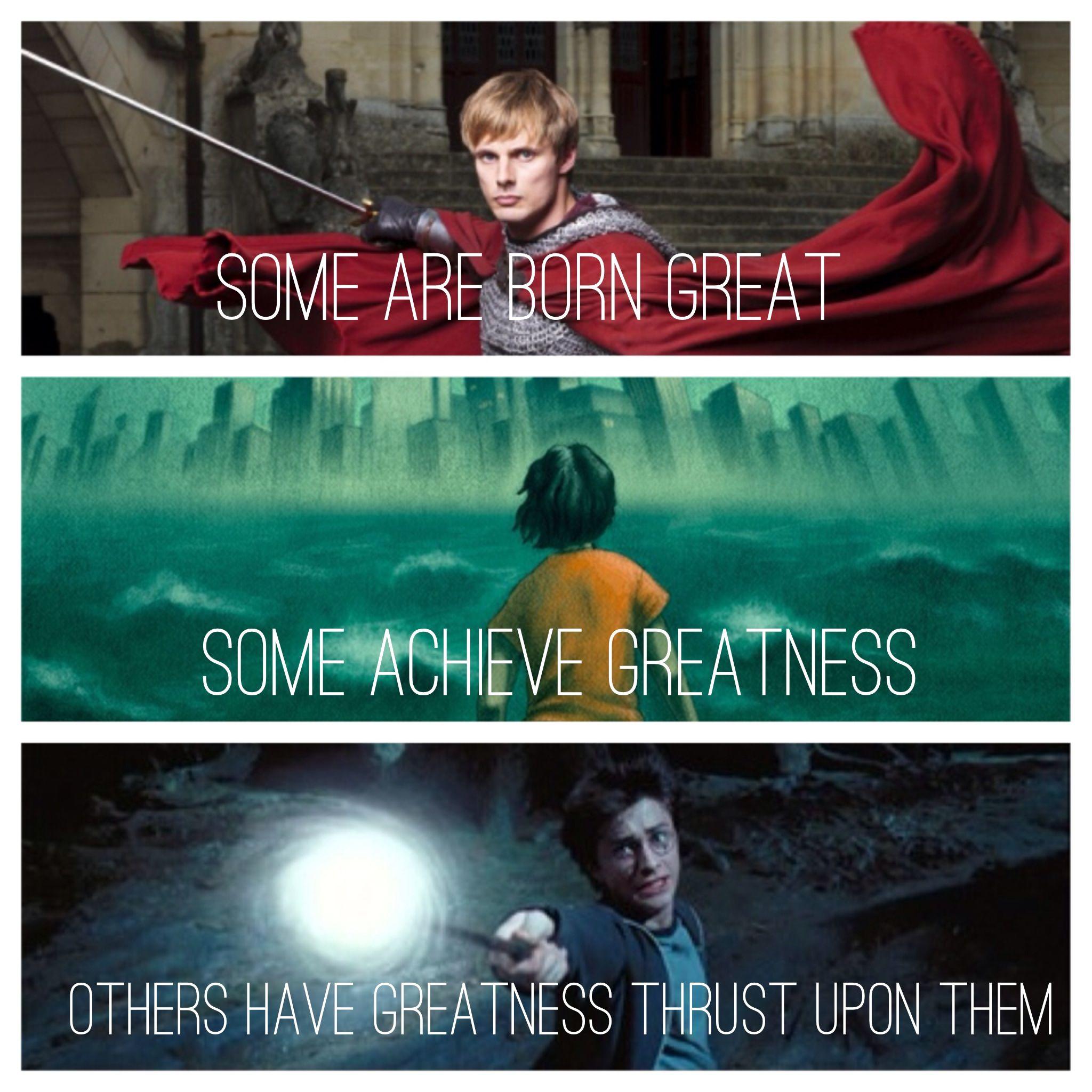 Merlin Percy Jackson Harry Potter Percy Jackson Harry Potter Crossover Percy Jackson Funny