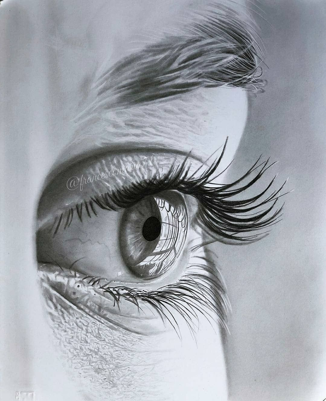 12+ Astounding Learn To Draw Eyes Ideas #pencildrawingtutorials
