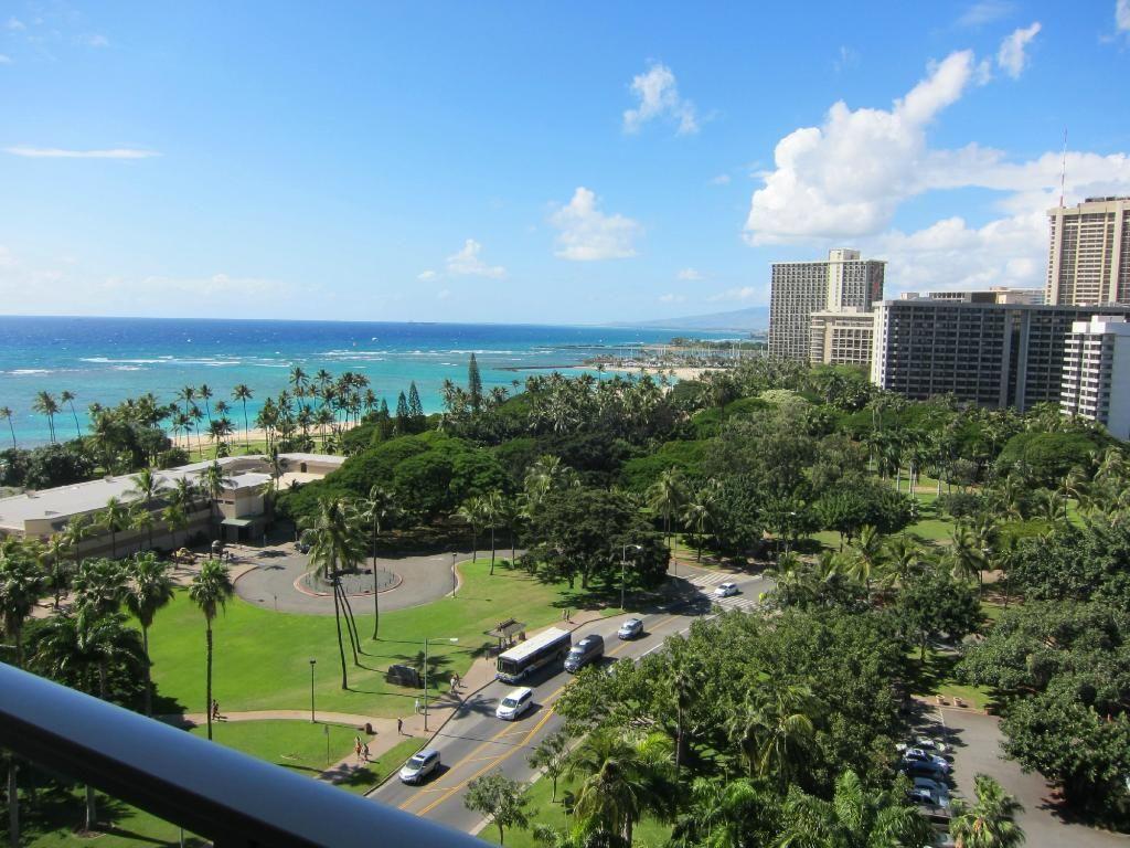 Trump International Hotel Waikiki Beach Walk Hawaii Honolulu Reviews Tripadvisor