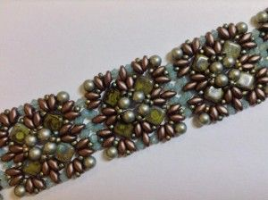 Hermosita Bracelet | Funky Hannah's