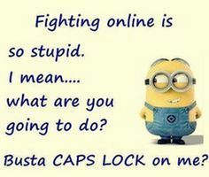 Funny Minions From Los Angeles PM, Thursday July U2013 40 Pics