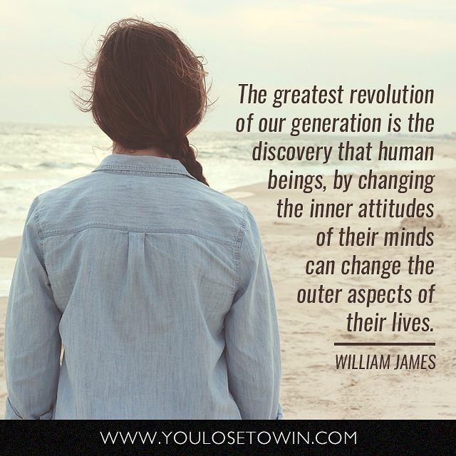 Double-tap if you agree with this quote by William James a pioneering American psychologist and philosopher!