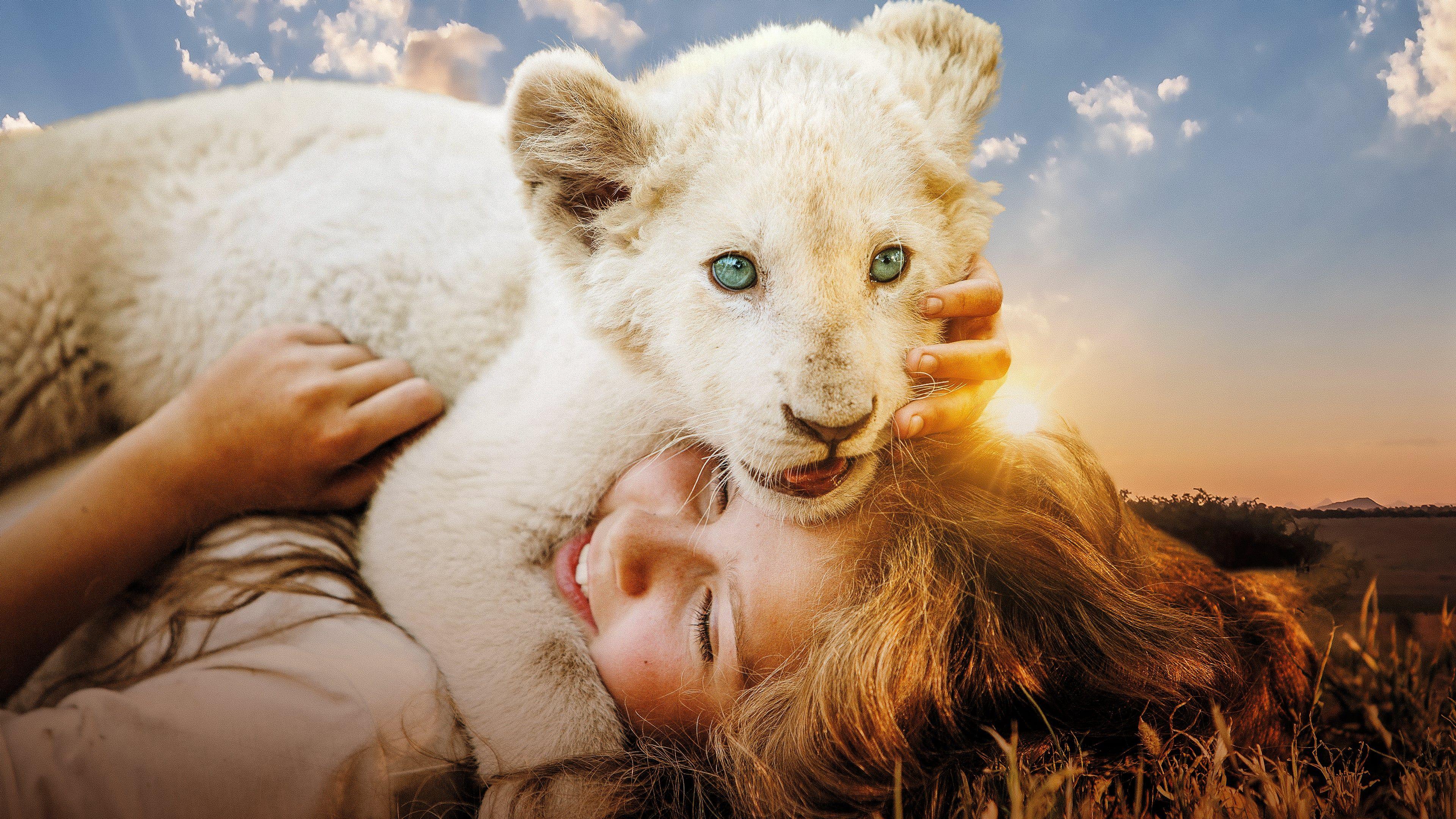Kijken Mia Et Le Lion Blanc Films Gratis Met Ondertiteling Film Spanyol