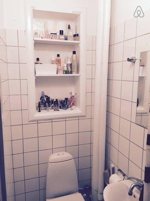 Se lige det her fede opslag på Airbnb: Cool and cosy in Hipster ...