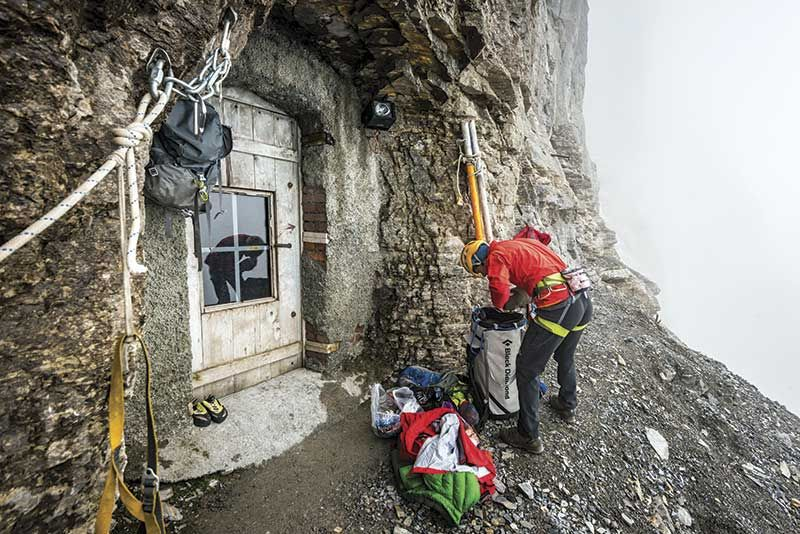 the door in the eiger mt - Google Search & the door in the eiger mt - Google Search | ON LOCATION ...