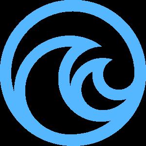 File Epcot The Living Seas Logo Svg Wikipedia The Free Encyclopedia Sea Logo Disney Sticker Epcot