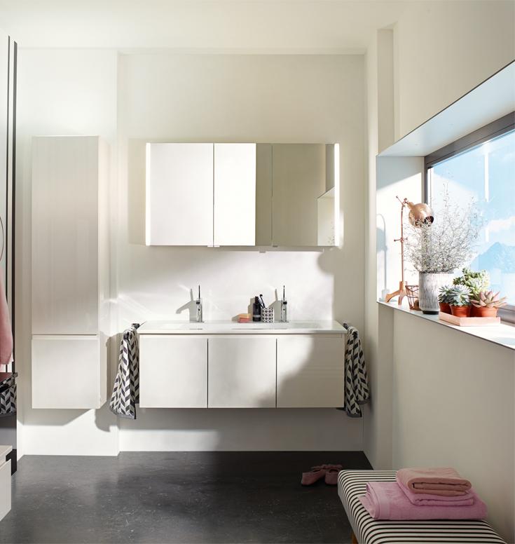 Bel - Burgbad | Bathrooms | Pinterest