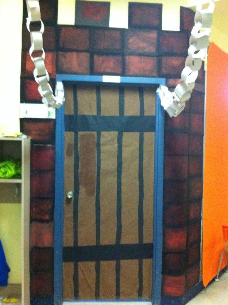 RECURSOS DE EDUCACION INFANTIL DECORACIÓN AULAS Y PASILLOS - decoracion pasillos