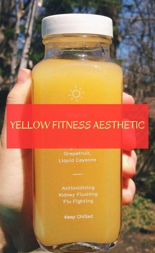 yellow fitness aesthetic #yellow #fitness #aesthetic