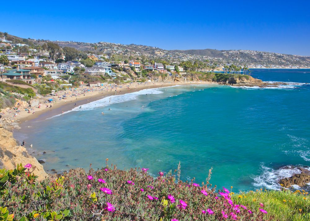 Memorial Day Getaways California Home Cool Places To Visit Vacation Spots Beach