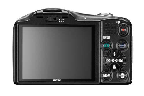 Nikon Coolpix L610 3