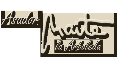 Asador Maite