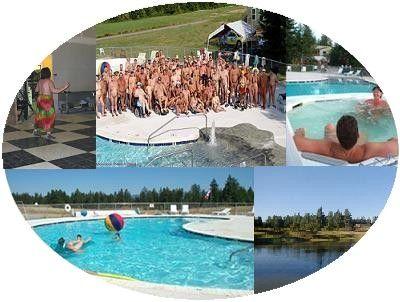 Idaho nudist camps