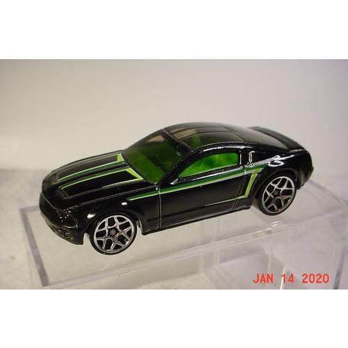 Hot Wheels 2020   MYSTERY MODELS  FORD MUSTANG GT CONCEPT    NEU