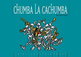 Chumba La Cachumba Ekaré Europa Libros Tapa Del Libro Alfabetizacion Inicial