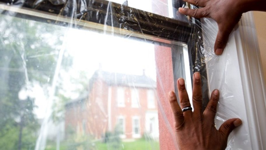 Does Plastic Window Film Really Help with Drafts Window films