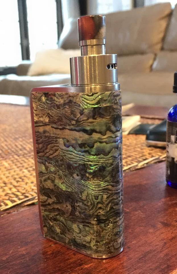 vapor