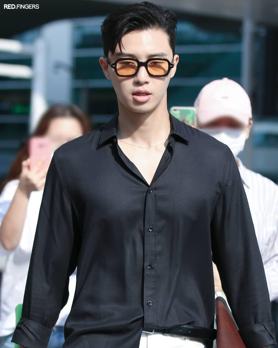seojoon pics on Twitter