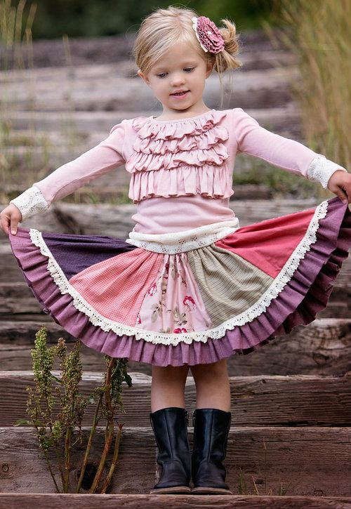 One Good Thread - Persnickety Clothing | Paige Skirt - Purple - Pretty In Pink, $72.00 (http://www.onegoodthread.com/persnickety-clothing-paige-skirt-purple-pretty-in-pink/)