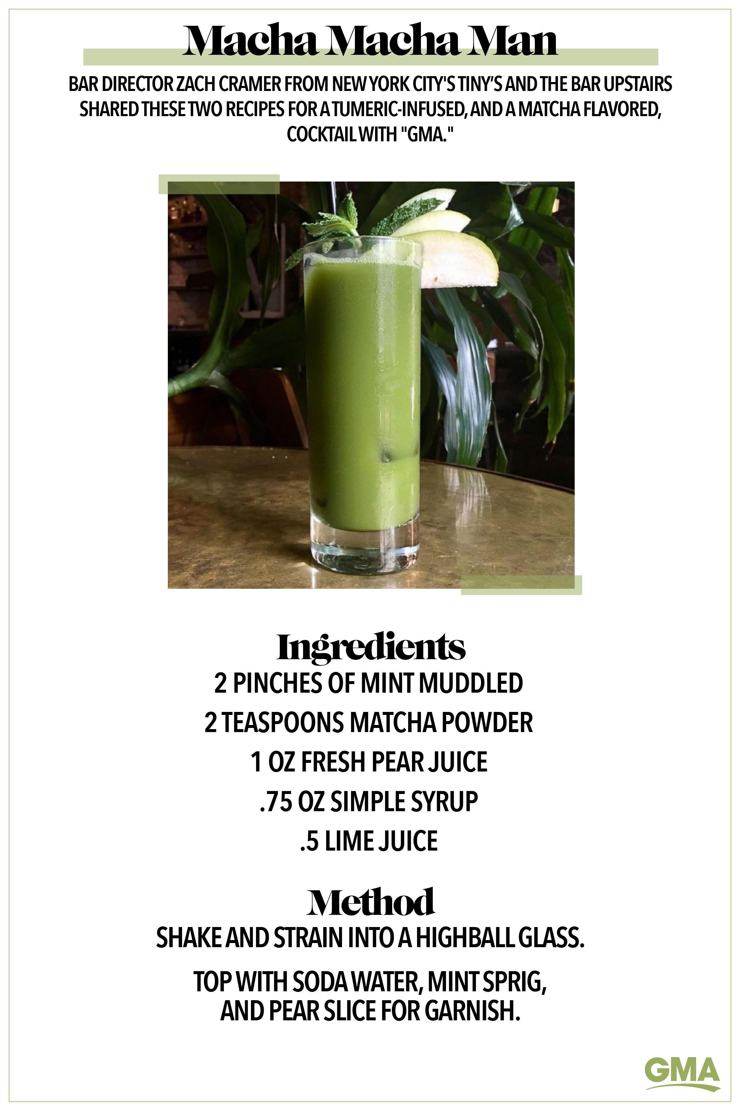slimming cocktail- uri de gin