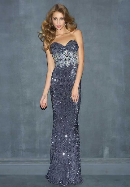 Night Moves Dress 7016 at Peaches Boutique 378 so sparkly **