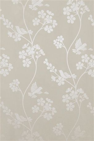Buy Chinoiserie Natural Wallpaper Online Today At Next