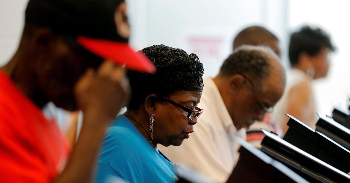 "North Carolina voter challenge process seems ""insane"