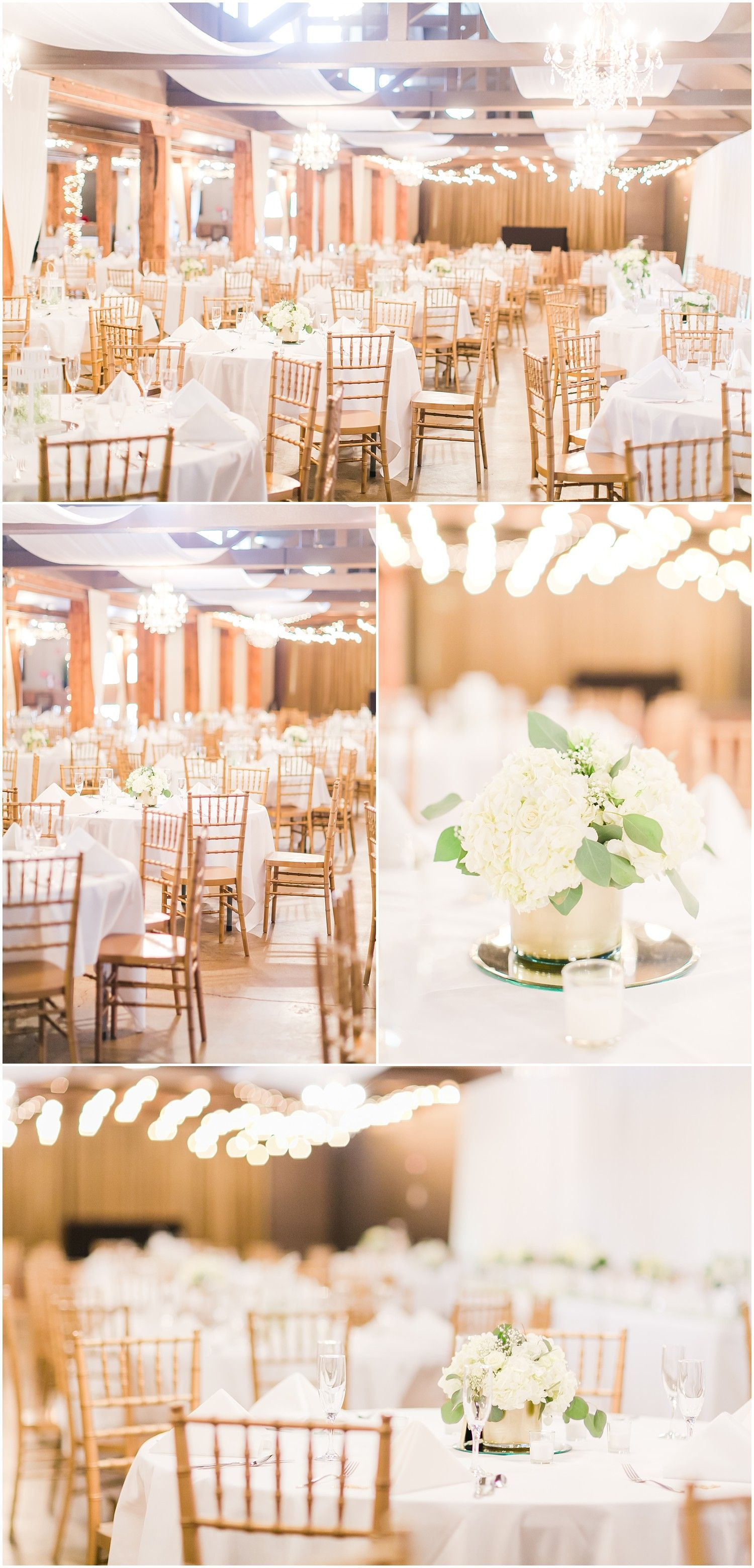 Lord Hill Farms Wedding | Cheap wedding decorations, Wedding venue  decorations, Wedding table centerpieces