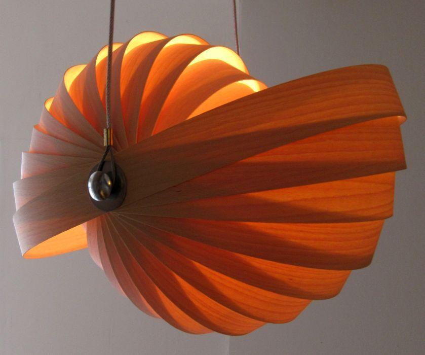 wood veneer lighting. modern wood veneer lamps by passion 4 captivatist lighting g